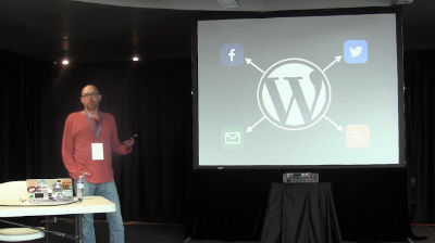 Corey Brown: Building Traffic And Community With WordPress, Social Media & Engagement