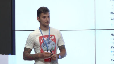 Иван Рябов: Прототипирование веб-проектов