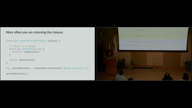 Nizar Khalife Iglesias: Advanced Topics of Javascript