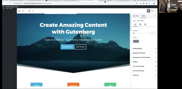 Benjamin Ritner: WordPress Themes in the Age of Gutenberg