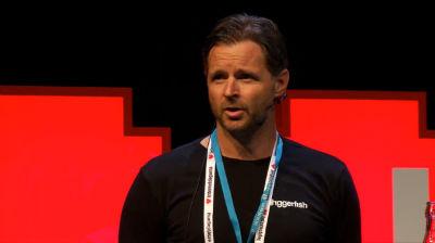 Anna Boberg and Jakob Pernvik: WooCommerce för välgörenhet