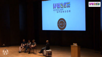 Amber Hinds, Kevin McKernan, Mike Selander: Matching Themes With Projects Townhall