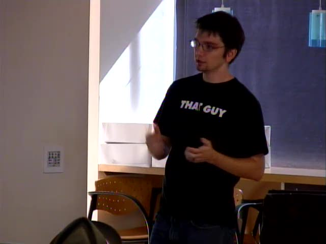 Will Norris: How NOT to Build a WordPress Plugin ...