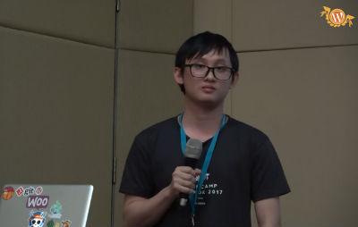 Woratana Ngarmtrakulchol: จะมีเว็บไปทำไม ถ้าไม่หัดเก็บข้อมูล (Data Science for WordPress for Everybody)