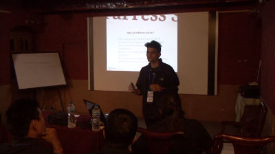 Mahadev Subedi: WordPress Security And Defense Mechanism