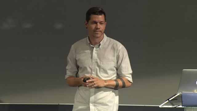 Mark Jaquith: Ethics and WordPress Development