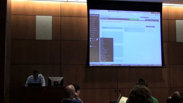 Sam Cohen: Turning WordPress into a CMS for Your Clients