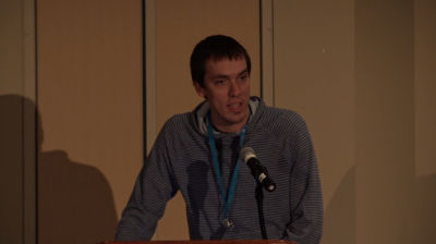 Kyle Maurer: Contributing To WordPress Meta