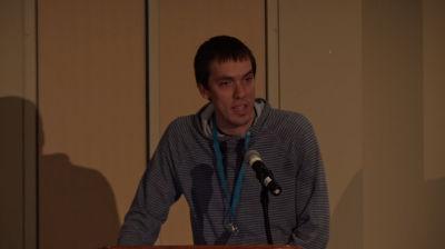 Kyle Maurer: Contributing To WordPress Meta