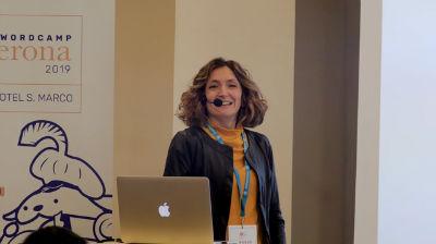 Paloma Donadi: Educare (ed educarsi) nell'era di internet