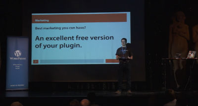Mikko Saari: From Free to Premium - How To Sell a Plugin