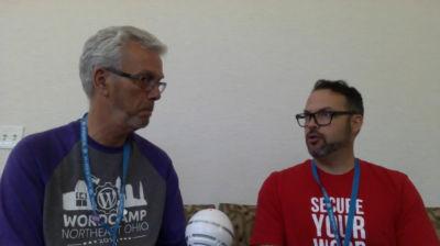 WordPress Community Interview With Adam Warner