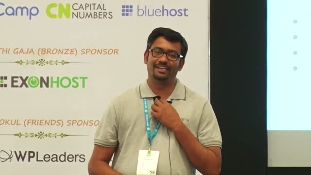 Abhishek Deshpande: How to Prepare for the Resurrection of your Hacked WordPress website?