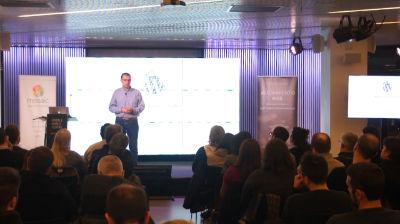 José Conti: Posibilidades y opciones de venta sobre WordPress