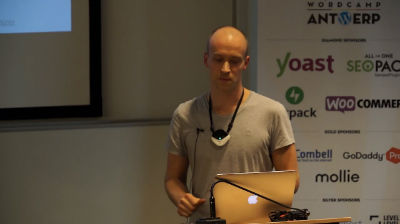 Csaba Varszegi: Benefit from the WordPress Customizer