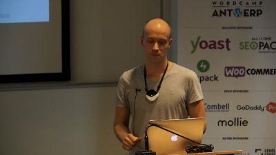 Csaba Varszegi: Benefit from the WordPress Customizer