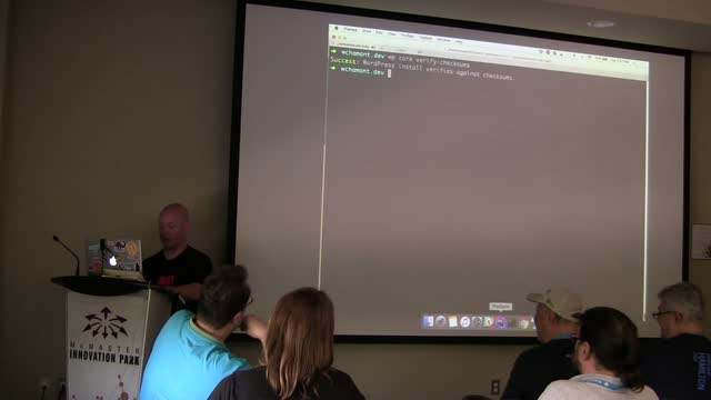Shawn Hooper: WP-CLI – Save Time By Managing WordPress from the Command Line