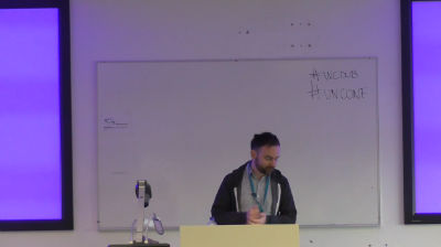 Tom Nowell: Unconference - Food at WordCamps and events