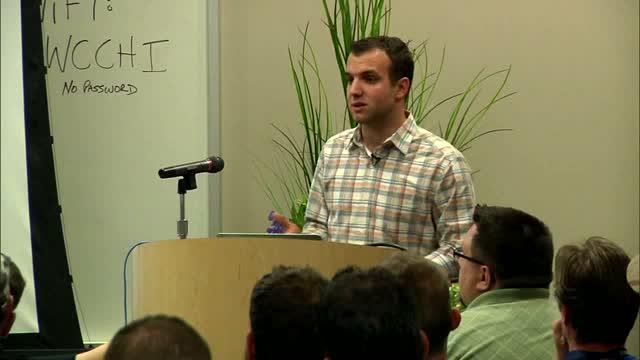 Andrew Nacin: Advanced Topics in WordPress Development