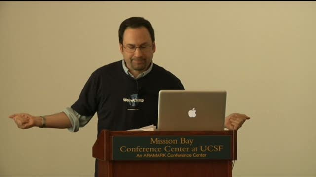 Scott Rosenberg: WordPress - A Key Link in Blogging's Evolutionary Chain