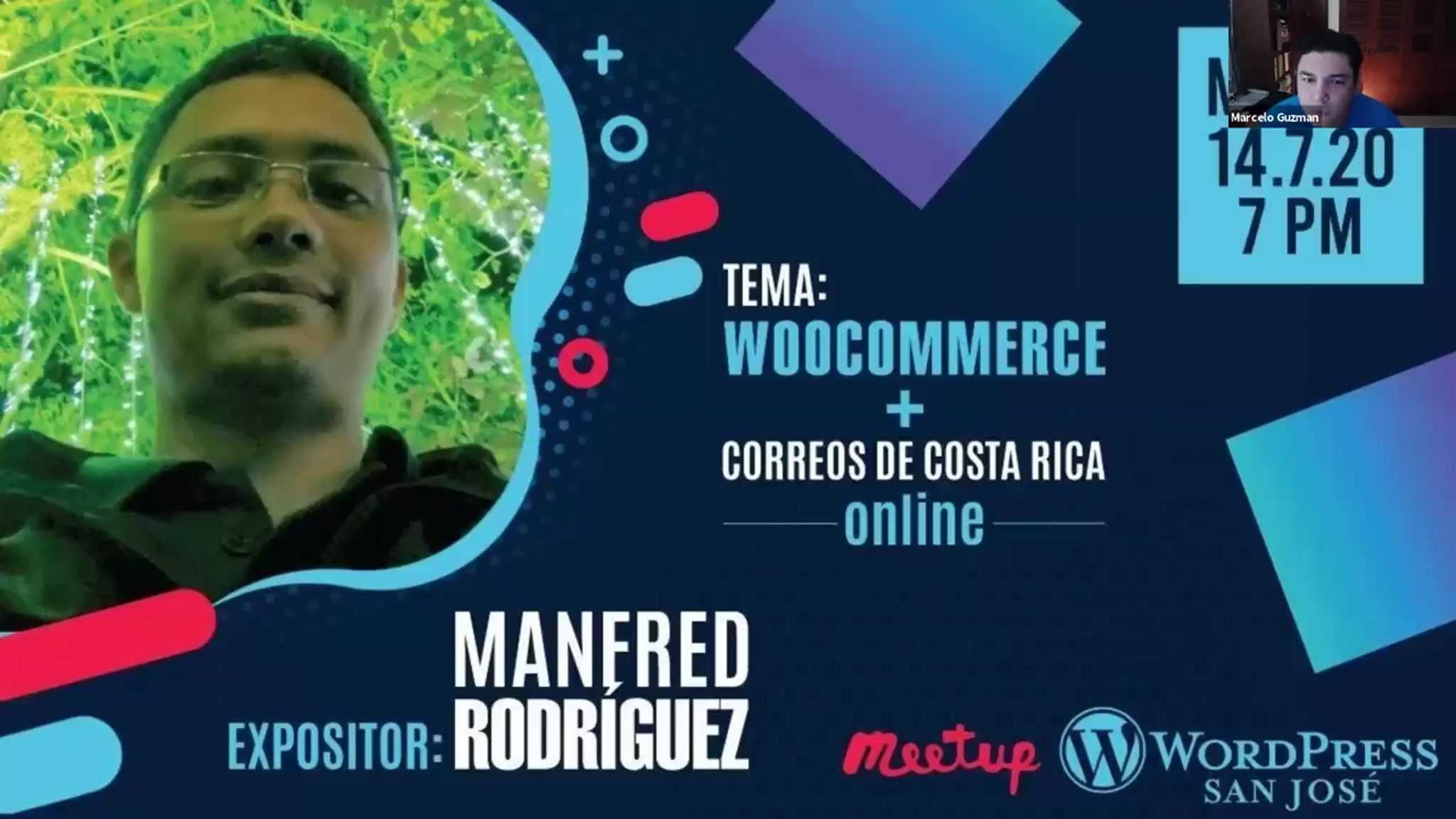 Manfred Rodríguez: WooCommerce + Correos de Costa Rica - Método basado en peso y ubicación