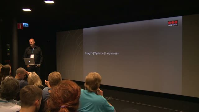 Magnus Jahrl and Olaf Lindström: Above and Beyond with WordPress
