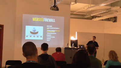 Joseph Herbrandson: WordPress Security Fundamentals
