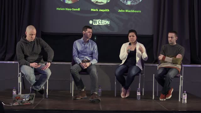 John Blackbourn, Helen Hou-Sandi, Mark Jaquith: Q&A With the Core Developers