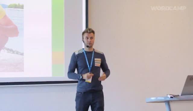 Орест Зуб: Власний блог, як бізнес, хобі і лайфстайл