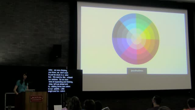 Andrea Trew: Why Design Matters