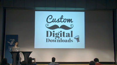 Jenny Beaumont: Custom Digital Downloads, An Extension For WooCommerce