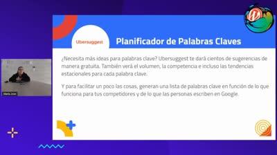 María Jose López: 5 Herramientas para Empezar tus Campañas de Pay Per Click