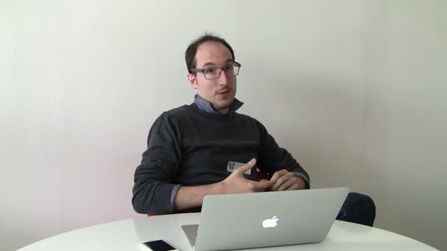 Andrea Gandino: La mia storia da WordPress Contributor