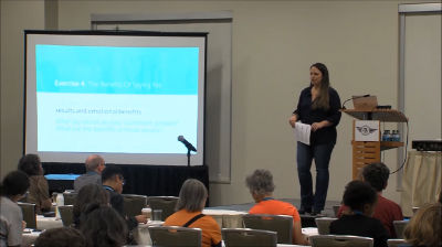 Jennifer Bourn: Clarity Breeds Opportunity - Brand Communication Tactics Workshop PART 2