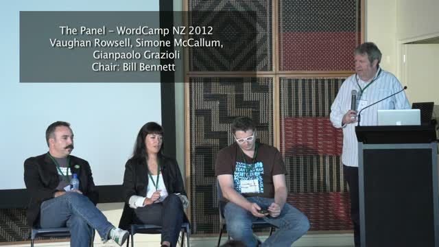 NZ Panel - Online business in 2012, part 2