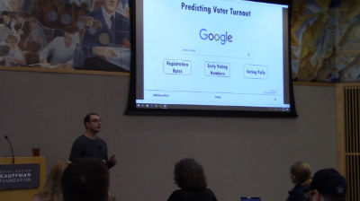 Tylor Hermanson: A Non-SEO's Guide to the Power of Search Behavior