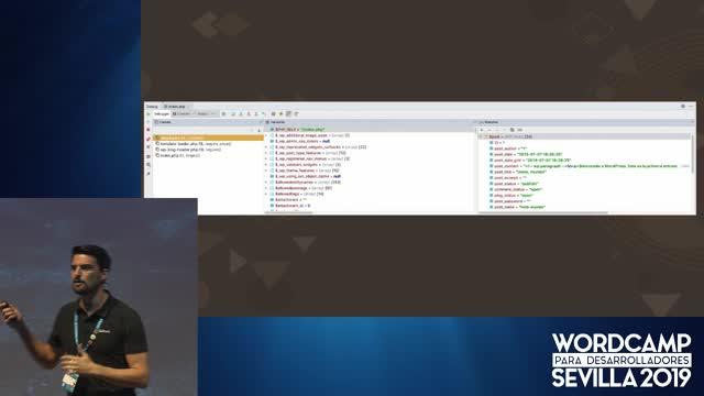Mauricio Gelves: XDebug el bastón blanco para los desarrolladores de WordPress