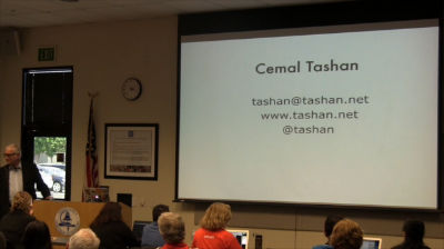 Cemal Tashan: Designing for Seniors