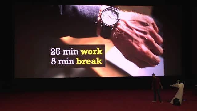 Preslav Mihaylov: The Productive Developer