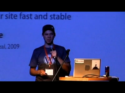 Jeremy Clarke: Caching and Optimization for WordPress