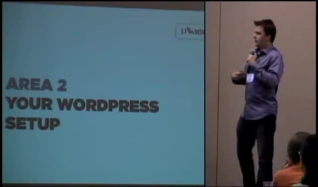 Ross Johnson: 10 things to speed up WordPress