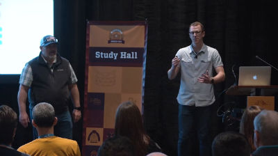 David Blackmon & Tim Strifler: Over the Shoulder Email Marketing