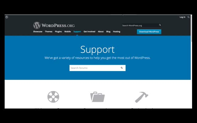 WordPress TV Shortz Episode 10