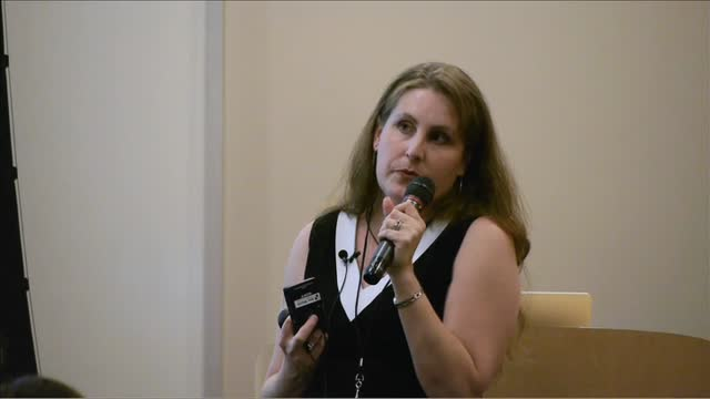Stephanie Leary: Content Strategy for WordPress