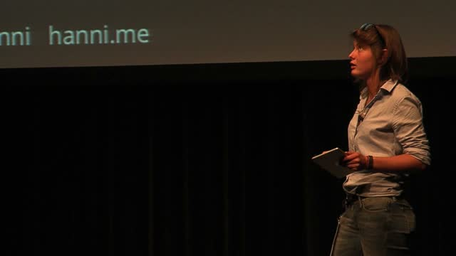 Hanni Ross: Being Part of WordPress