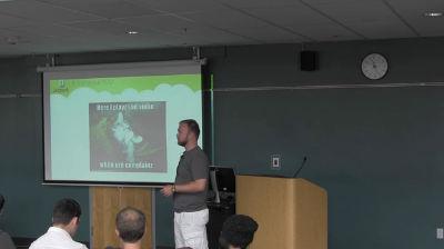 Ben Lobaugh: Taking Flight With Jetpack Development