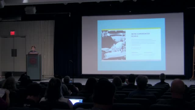 Mel Choyce: WordPress Design Trends