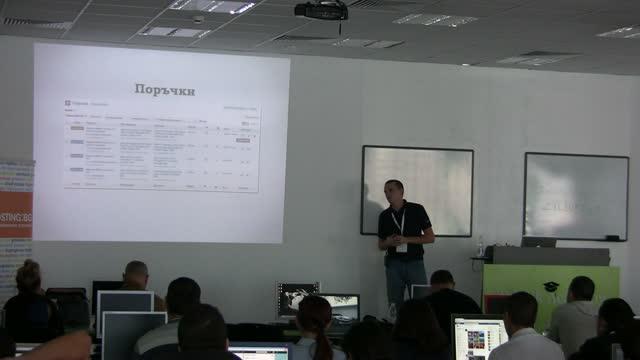 Hristo Pandjarov: WordPress, Football And A Pinch Of eCommerce