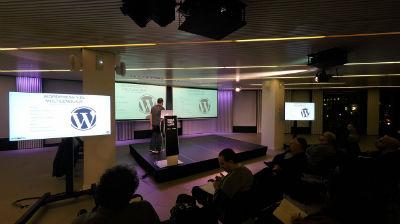 Txema Quintero: WPML - WordPress multi idioma