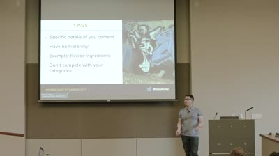 Bobby Kircher: Optimal Site Structure for SEO